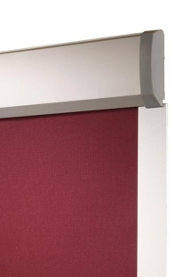 Střešní rolety MIST II - Klasické látky pro okna VELUX