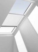 Plisované rolety pro střešní okna