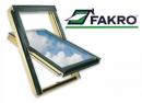 Rolety MIST pro střešní okna Fakro